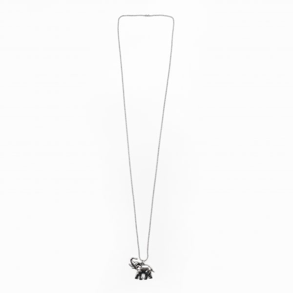 Colar amuleto elefante (2)