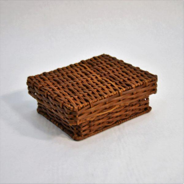 Conjunto de caixa e cesto em tilob (1)