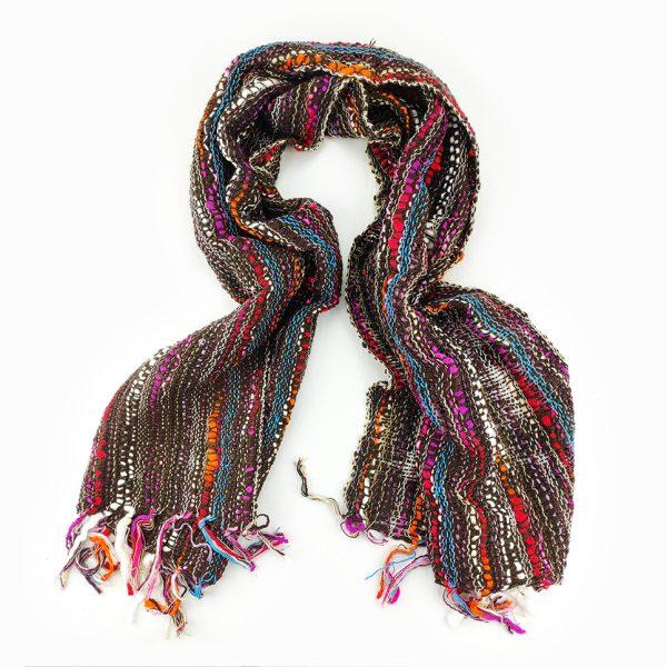 Echarpe Multicolor (3)
