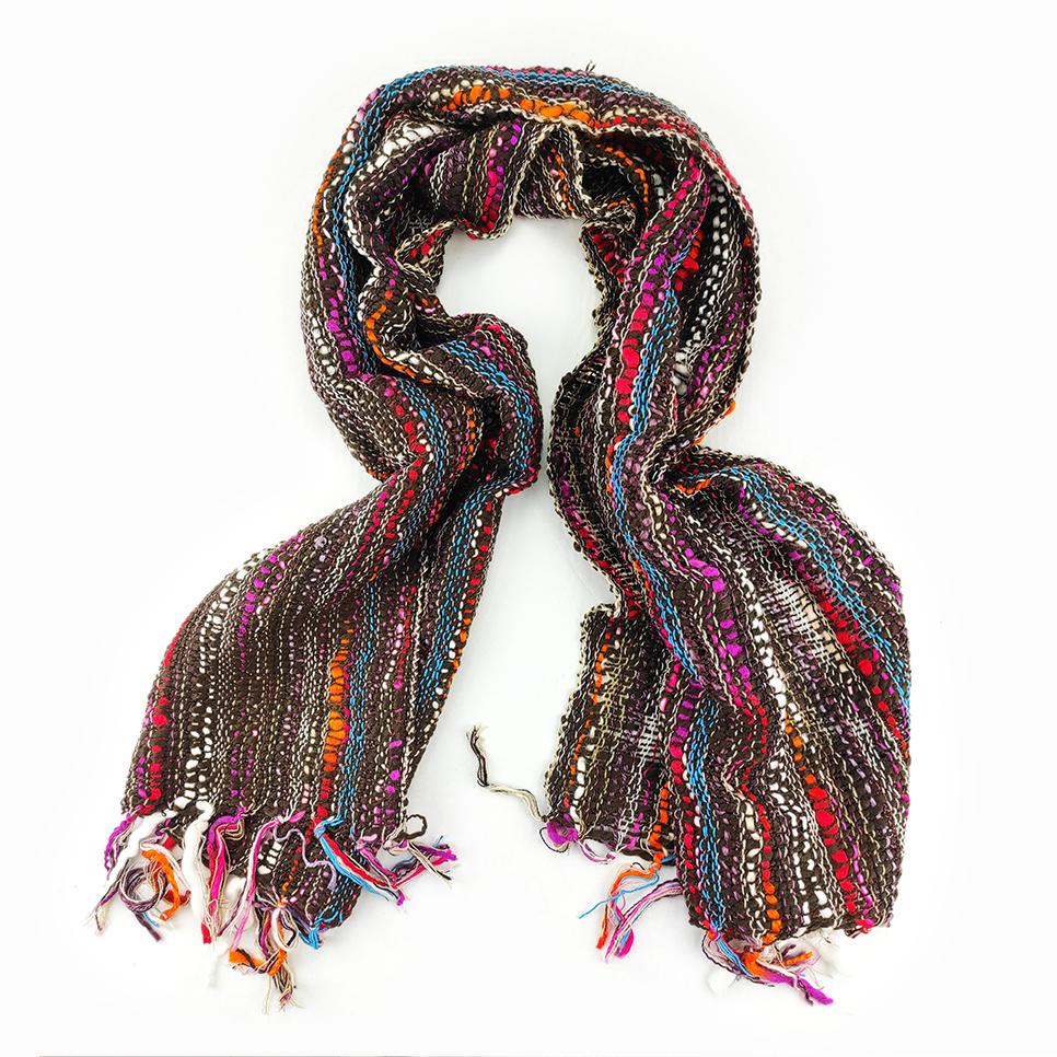 Echarpe Multicolor (1)