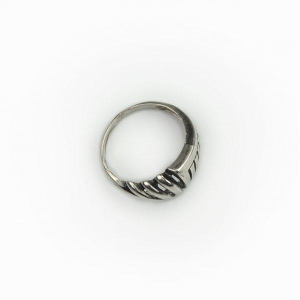 Anel concha em prata (1)